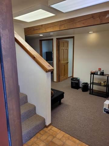 1225 S Saint Francis Unit E, Santa Fe, NM 87505 (MLS #202103720) :: Summit Group Real Estate Professionals