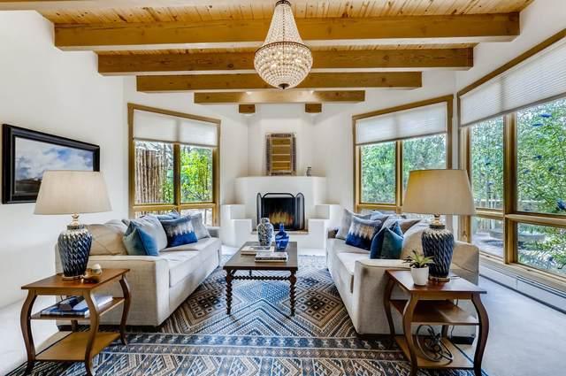 943 Old Bridge Court, Santa Fe, NM 87505 (MLS #202103768) :: Berkshire Hathaway HomeServices Santa Fe Real Estate