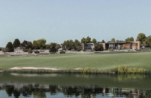 9 Luna Nueva (Park Estates, Lot 48), Santa Fe, NM 87506 (MLS #202103812) :: Neil Lyon Group | Sotheby's International Realty