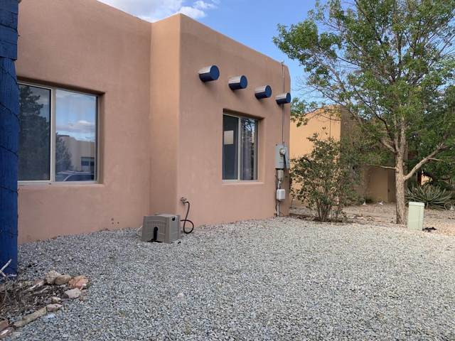 4013 Milagro Oro, Santa Fe, NM 87507 (MLS #202103818) :: Neil Lyon Group | Sotheby's International Realty