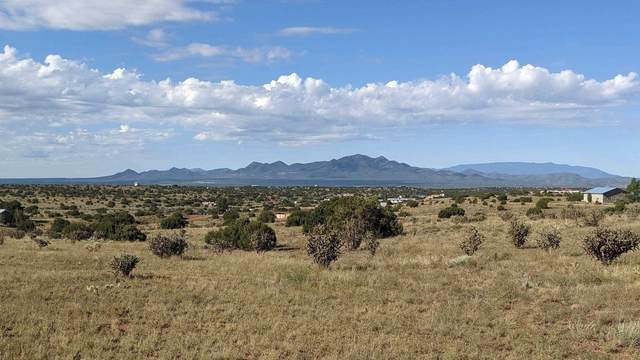 0 Sundog, Santa Fe, NM 87508 (MLS #202103877) :: Neil Lyon Group   Sotheby's International Realty