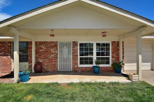 605 Meadow Lane, Los Alamos, NM 87544 (MLS #202103892) :: Stephanie Hamilton Real Estate