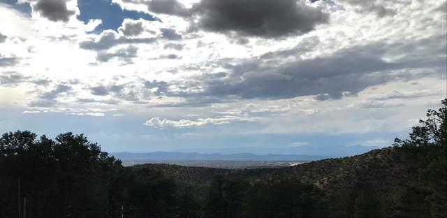 1071 S Summit Ridge (Lot 6), Santa Fe, NM 87501 (MLS #202103917) :: The Very Best of Santa Fe