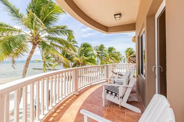 19C Sapphire Beach  Belize 19C, Unknown, IT 00000 (MLS #202103918) :: Berkshire Hathaway HomeServices Santa Fe Real Estate