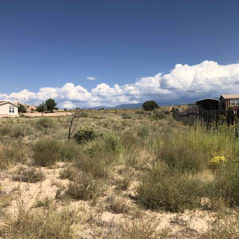 8 Lion, Espanola, NM 87532 (MLS #202103934) :: Summit Group Real Estate Professionals