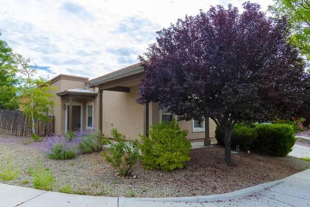 4603 Solecito Loop, Santa Fe, NM 87507 (MLS #202103957) :: Neil Lyon Group | Sotheby's International Realty