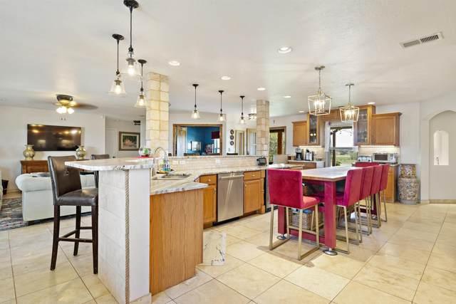 7 Jacinto Road, Santa Fe, NM 87508 (MLS #202103987) :: Neil Lyon Group | Sotheby's International Realty