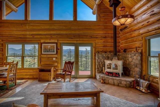 156 Alamo, Chama, NM 87520 (MLS #202104003) :: Berkshire Hathaway HomeServices Santa Fe Real Estate