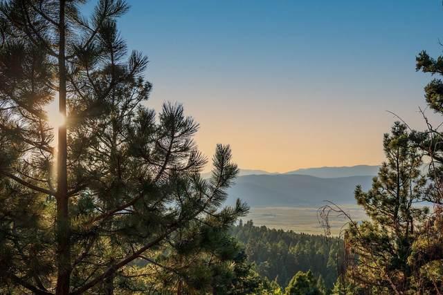 181 Back Basin Rd, Angel Fire, NM 87710 (MLS #202104006) :: The Very Best of Santa Fe