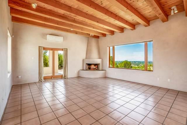 3418 Via Brisa, Santa Fe, NM 87507 (MLS #202104055) :: Neil Lyon Group | Sotheby's International Realty