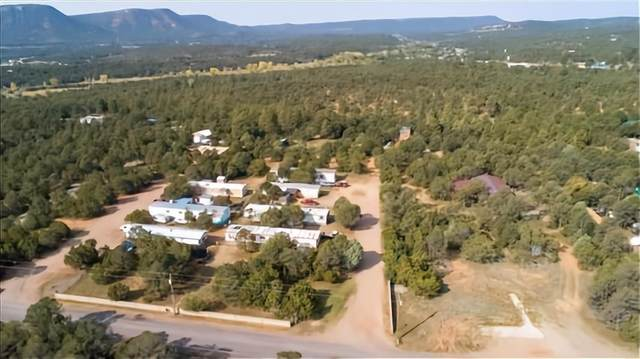 5 Romero Park, Pecos, NM 87552 (MLS #202104079) :: Berkshire Hathaway HomeServices Santa Fe Real Estate
