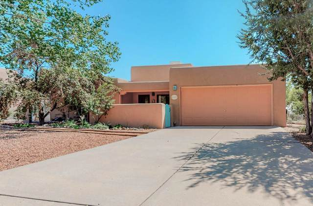 6519 Horseshoe, Cochiti Lake, NM 87083 (MLS #202104084) :: Berkshire Hathaway HomeServices Santa Fe Real Estate