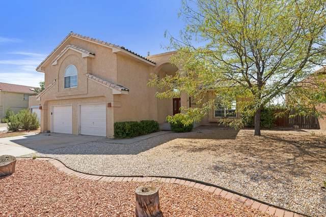 4225 Sundance Street, Santa Fe, NM 87507 (MLS #202104093) :: Neil Lyon Group | Sotheby's International Realty