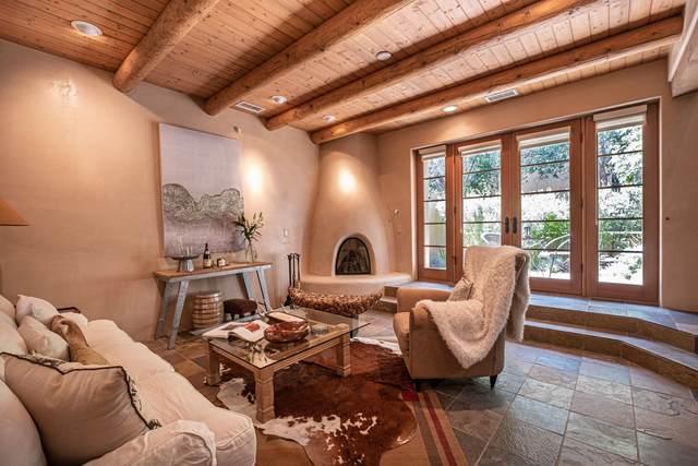 103 Catron Unit 9, Santa Fe, NM 87501 (MLS #202104095) :: Berkshire Hathaway HomeServices Santa Fe Real Estate