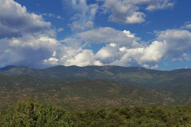 3356 Monte Sereno Drive, Santa Fe, NM 87506 (MLS #202104111) :: Neil Lyon Group | Sotheby's International Realty