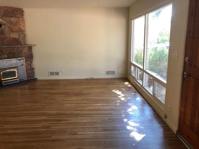 149 Alamo Drive, Santa Fe, NM 87501 (MLS #202104138) :: Stephanie Hamilton Real Estate