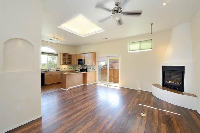 1567 Kachina Ridge Drive, Santa Fe, NM 87507 (MLS #202104156) :: Berkshire Hathaway HomeServices Santa Fe Real Estate
