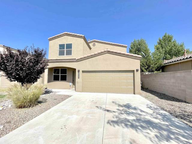 3064 Calle Nueva Vista, Santa Fe, NM 87507 (MLS #202104163) :: Neil Lyon Group | Sotheby's International Realty