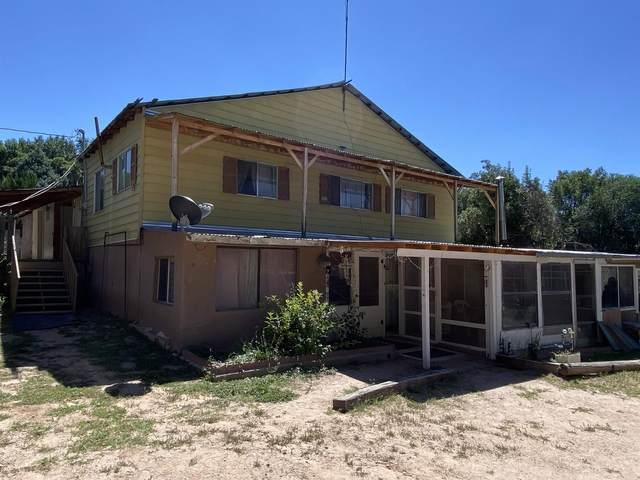 84 County Rd 84G, Santa Fe, NM 87506 (MLS #202104164) :: Neil Lyon Group | Sotheby's International Realty