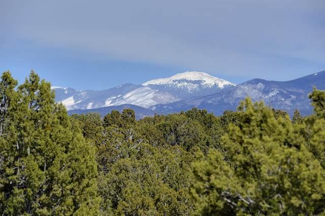 17 Windridge Circle, Lot 449, Santa Fe, NM 87506 (MLS #202104166) :: Stephanie Hamilton Real Estate