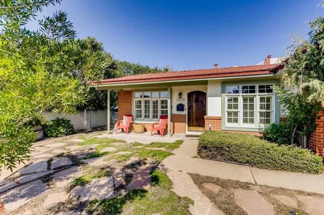 3225 Siringo Road, Santa Fe, NM 87507 (MLS #202104169) :: Neil Lyon Group   Sotheby's International Realty