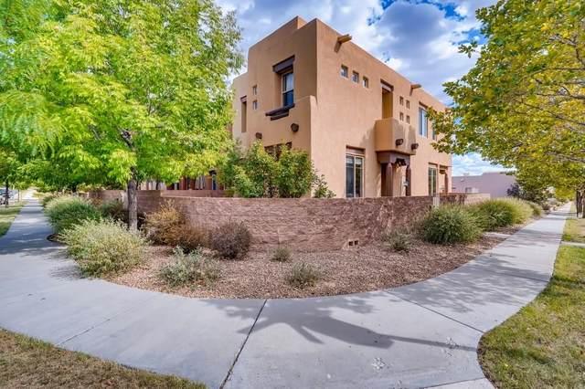 2 Reeds Peak, Santa Fe, NM 87508 (MLS #202104178) :: Berkshire Hathaway HomeServices Santa Fe Real Estate