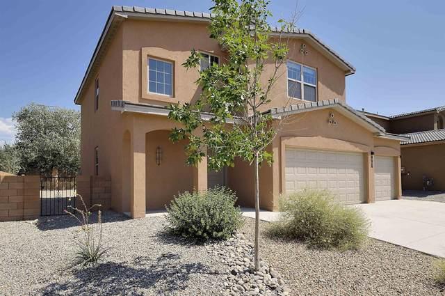 963 Verdinal Lane, Santa Fe, NM 87505 (MLS #202104186) :: Neil Lyon Group | Sotheby's International Realty