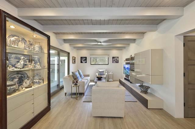 104 Calle Palomita, Santa Fe, NM 87505 (MLS #202104203) :: Neil Lyon Group | Sotheby's International Realty