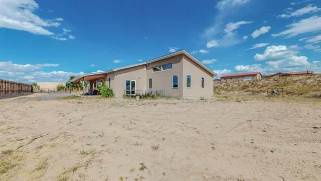 4 Mesilla Verde, Espanola, NM 87532 (MLS #202104205) :: Stephanie Hamilton Real Estate