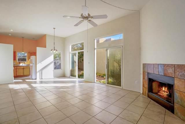 4473 Dancing Ground, Santa Fe, NM 87507 (MLS #202104215) :: Neil Lyon Group | Sotheby's International Realty