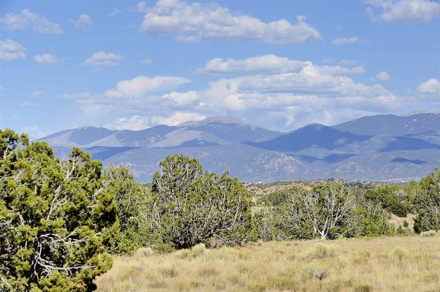 157 Chisholm Trail Lot 46, Santa Fe, NM 87506 (MLS #202104249) :: Neil Lyon Group | Sotheby's International Realty