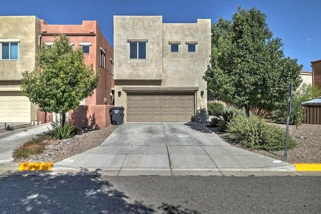 3 Scenic Mesa Rd, Santa Fe, NM 87508 (MLS #202104251) :: Summit Group Real Estate Professionals