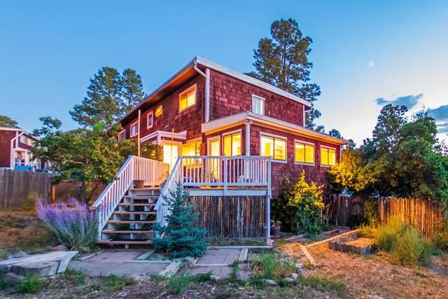 3851 Alabama Ave Unit A, Los Alamos, NM 87544 (MLS #202104254) :: Neil Lyon Group | Sotheby's International Realty