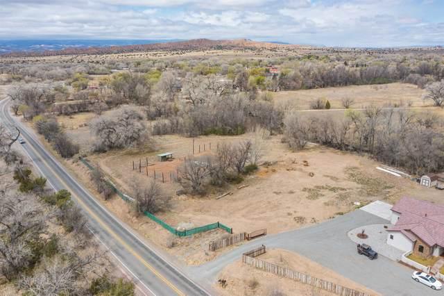 17 Nm 503, Santa Fe, NM 87506 (MLS #202104275) :: Neil Lyon Group | Sotheby's International Realty