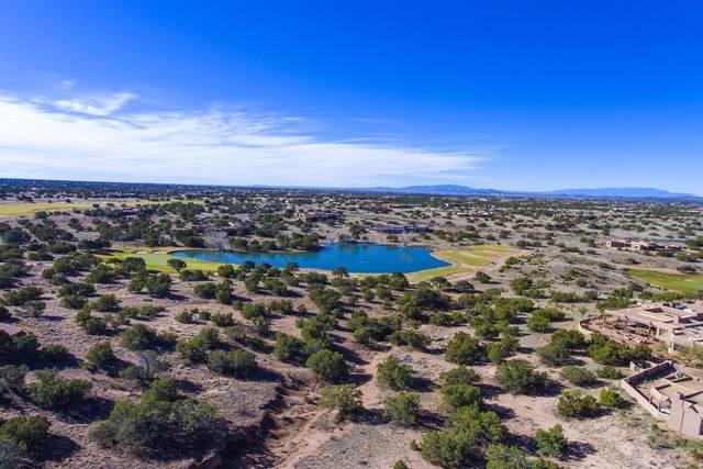 30 Mustang Mesa, Lot 693, Santa Fe, NM 87506 (MLS #202104286) :: Neil Lyon Group | Sotheby's International Realty