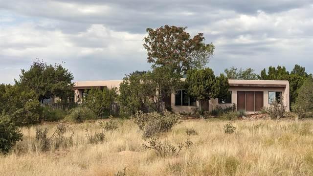 3 Rico, Santa Fe, NM 87508 (MLS #202104292) :: Neil Lyon Group | Sotheby's International Realty