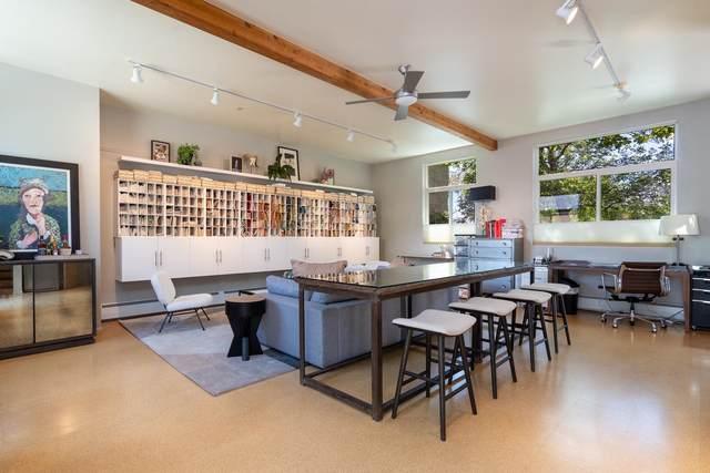 83 Placita De Oro Unit 6, Santa Fe, NM 87501 (MLS #202104294) :: Neil Lyon Group | Sotheby's International Realty