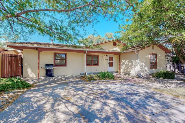 359 Kayenta, White Rock, NM 87547 (MLS #202104301) :: Berkshire Hathaway HomeServices Santa Fe Real Estate