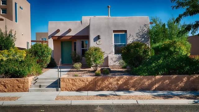 67 Via Sagrada, Santa Fe, NM 87508 (MLS #202104330) :: Berkshire Hathaway HomeServices Santa Fe Real Estate
