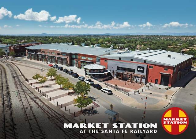 500 Market St., Santa Fe, NM 87501 (MLS #202104359) :: Summit Group Real Estate Professionals