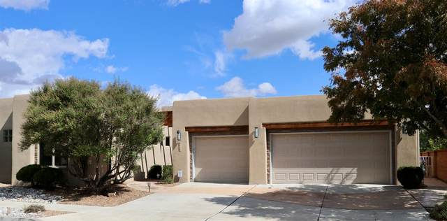 5009 NW San Adan Avenue, Albuquerque, NM 87120 (MLS #202104382) :: Neil Lyon Group | Sotheby's International Realty