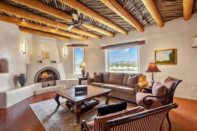 1 E San Marcos Rd, Santa Fe, NM 87508 (MLS #202104384) :: The Very Best of Santa Fe