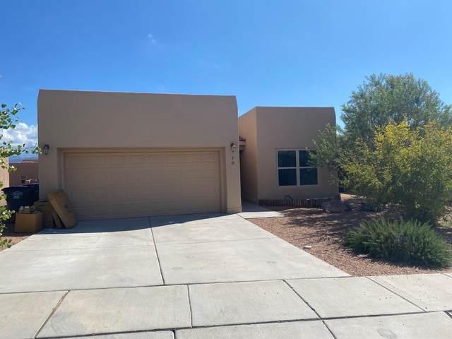 70 La Pradera, Santa Fe, NM 87508 (MLS #202104415) :: Neil Lyon Group | Sotheby's International Realty