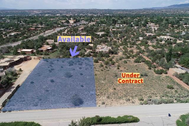 505 Camino Pinones, Santa Fe, NM 87505 (MLS #202104419) :: Summit Group Real Estate Professionals