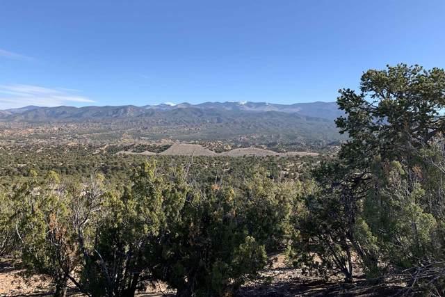 3277 Monte Sereno Drive, Lot 43, Santa Fe, NM 87506 (MLS #202104427) :: Neil Lyon Group | Sotheby's International Realty