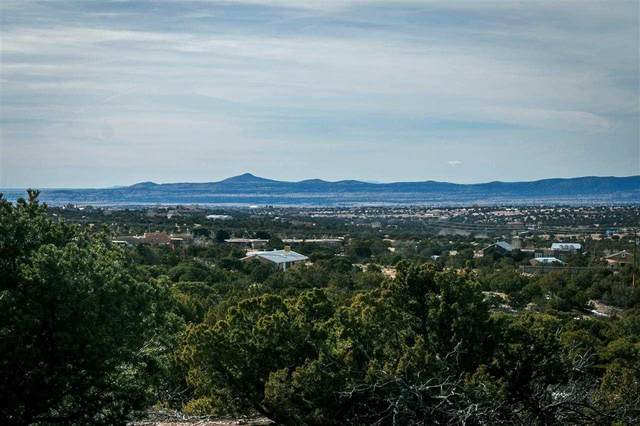 0 Paseo De Vistas, Santa Fe, NM 87507 (MLS #202104430) :: Neil Lyon Group   Sotheby's International Realty