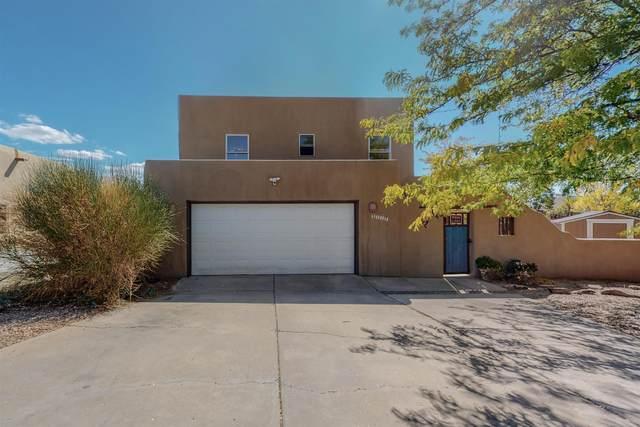 3117 Payupki Circle, Santa Fe, NM 87507 (MLS #202104443) :: Stephanie Hamilton Real Estate