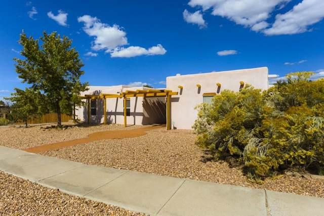 2788 Via Caballero Del Sur, Santa Fe, NM 87505 (MLS #202104468) :: Neil Lyon Group | Sotheby's International Realty