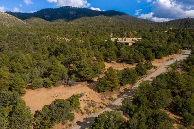 1129 West Ridge, Santa Fe, NM 87505 (MLS #202104490) :: Summit Group Real Estate Professionals