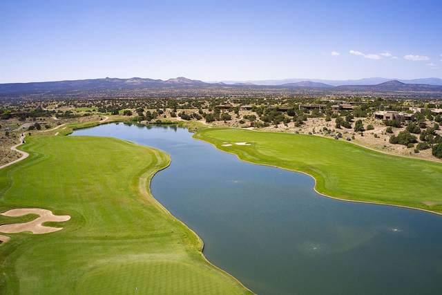 5 Sendero Centro, Santa Fe, NM 87506 (MLS #202104522) :: Neil Lyon Group | Sotheby's International Realty
